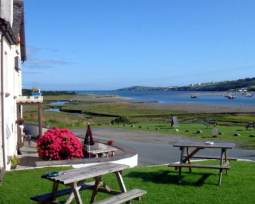 Teifi Waterside Hotel